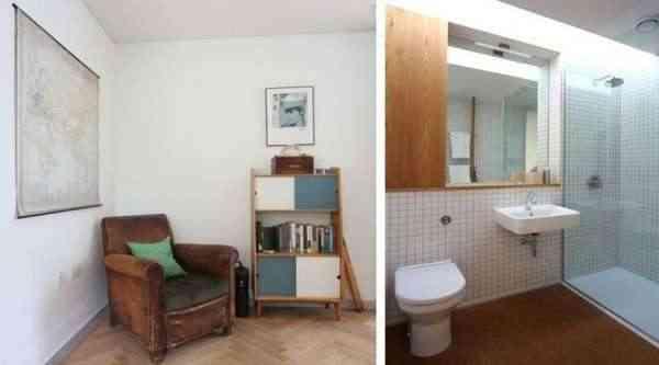 Corkellis House 14 750x416 Modern Residence With Scandinavian Design Influences: Corkellis House