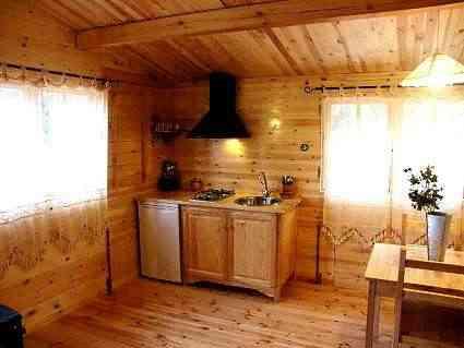 decoracion en madera