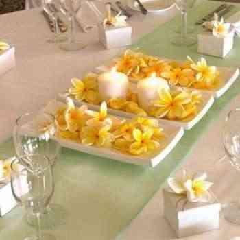 Cmo decorar la mesa para una cena o fiesta
