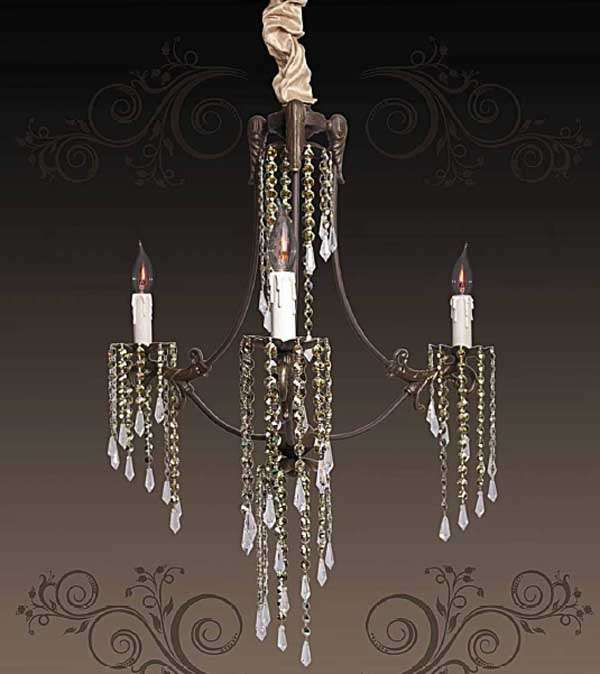 Colección de lámparas colgantes Clasic Soul