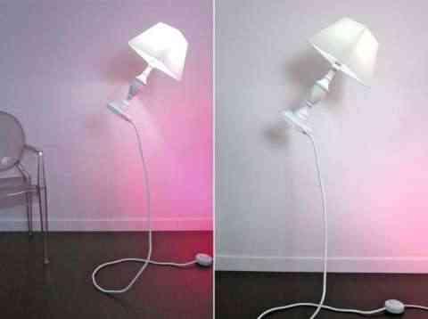 Phamtomenal Lamp