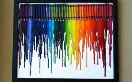 primera crayolas