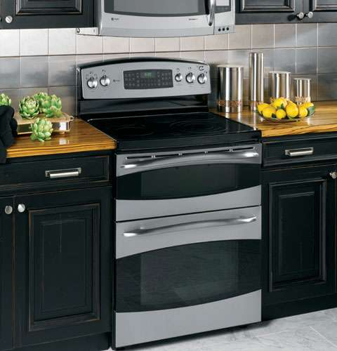 Cocina con modernidad cocina inteligente for Cocina inteligente
