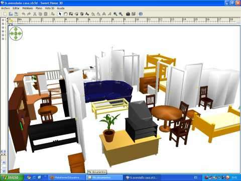 Software para decoracion de interiores cool decorar el for Software decoracion interiores