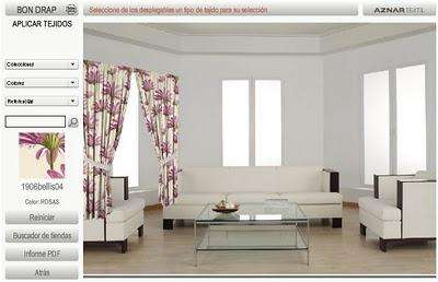 El 3d en la red soluciones creativas para decorar for Programa decoracion interiores gratis