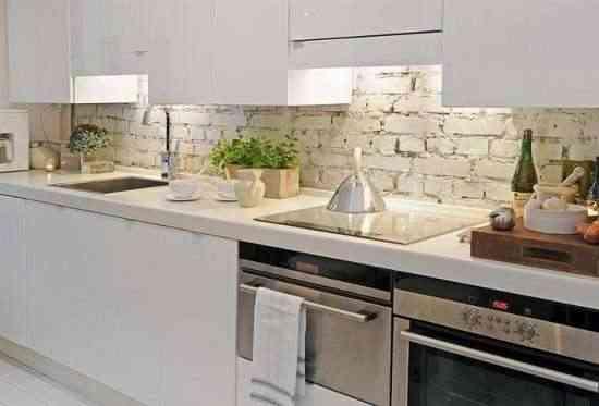Paneles de pared para cocinas - Paneles para cocinas ...