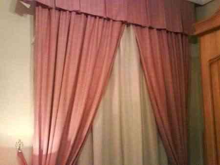 Aprendiendo sobre diferentes tipos de cortinas