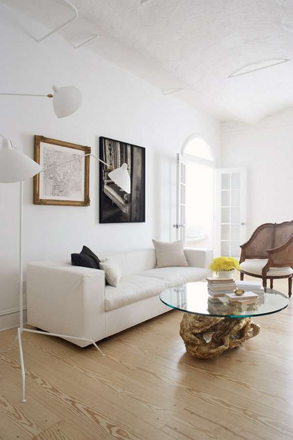 Decoracion De Interiores En Blanco. Excellent Decoracion De ...