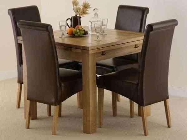 Ideas innovadoras sillas para comedor for Modelos de sillas modernas
