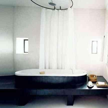 Decoración zen para baños