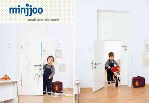 Puerta original para ni os - Puertas de seguridad ninos ...