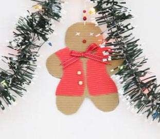 podemos realizar muchos y decorar con ello nuestro rbol de navidad tambin podemos colocarlos en puertas o ventanas y