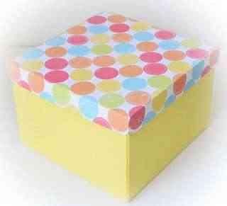 Decoraci n de regalos - Decorar cajas de regalo ...