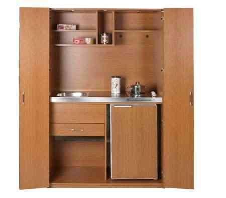 pero que sucede cuando el espacio de por si no es una cocina sino una pequea sala como sucede en los pisos mono ambiente en ese caso ser