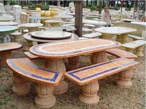 Muebles de piedra - Muebles de piedra ...