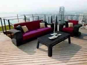 Estilos de vida exteriores - Muebles exterior baratos ...