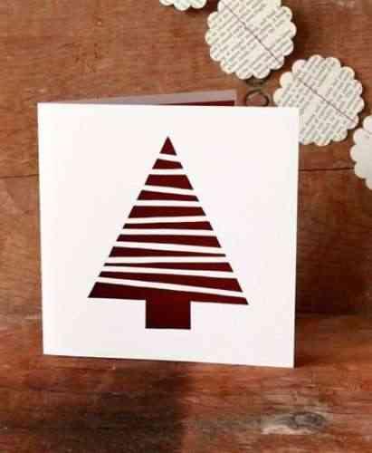 tarjetas de árboles