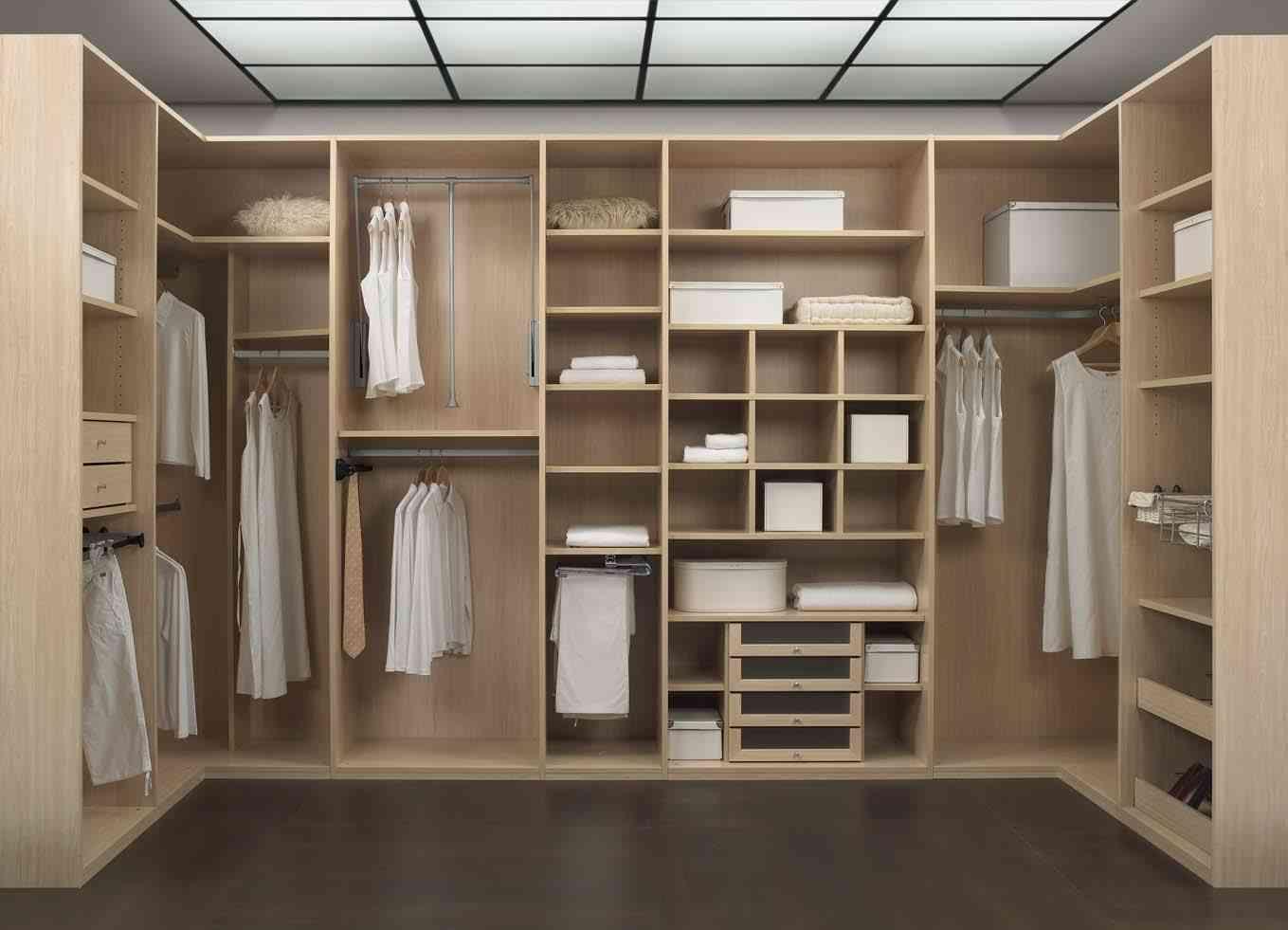 armarios vestidores a medida para tu dormitorio