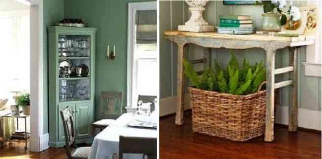 Ideas decora todos los rincones de tu hogar - Hogar ideas decoracion ...