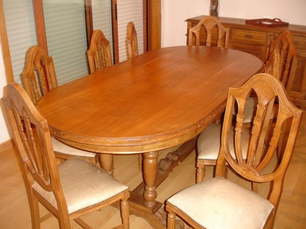 Decorando con muebles usados for Compra de muebles