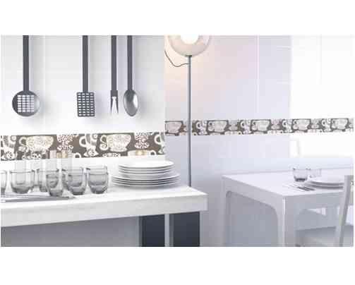 Azulejos De Cocina Modernos Fabulous Azulejos Y Lechada