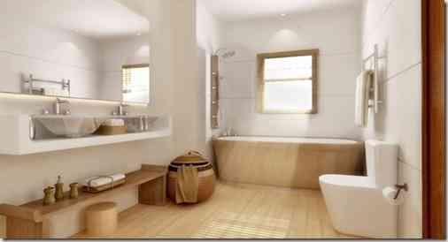 Decoración de dormitorio y Baño 3