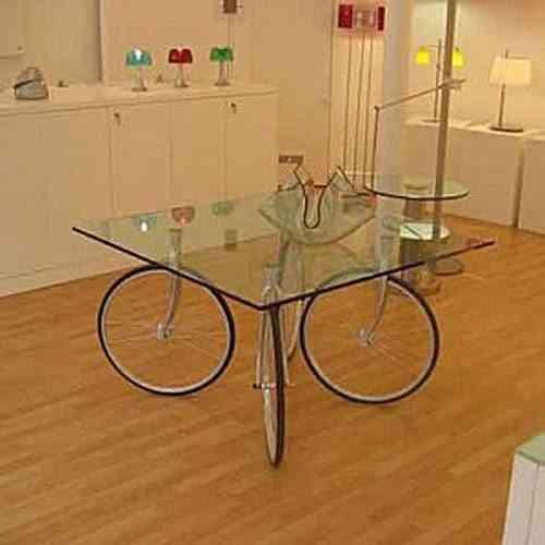Mesa-bicicleta