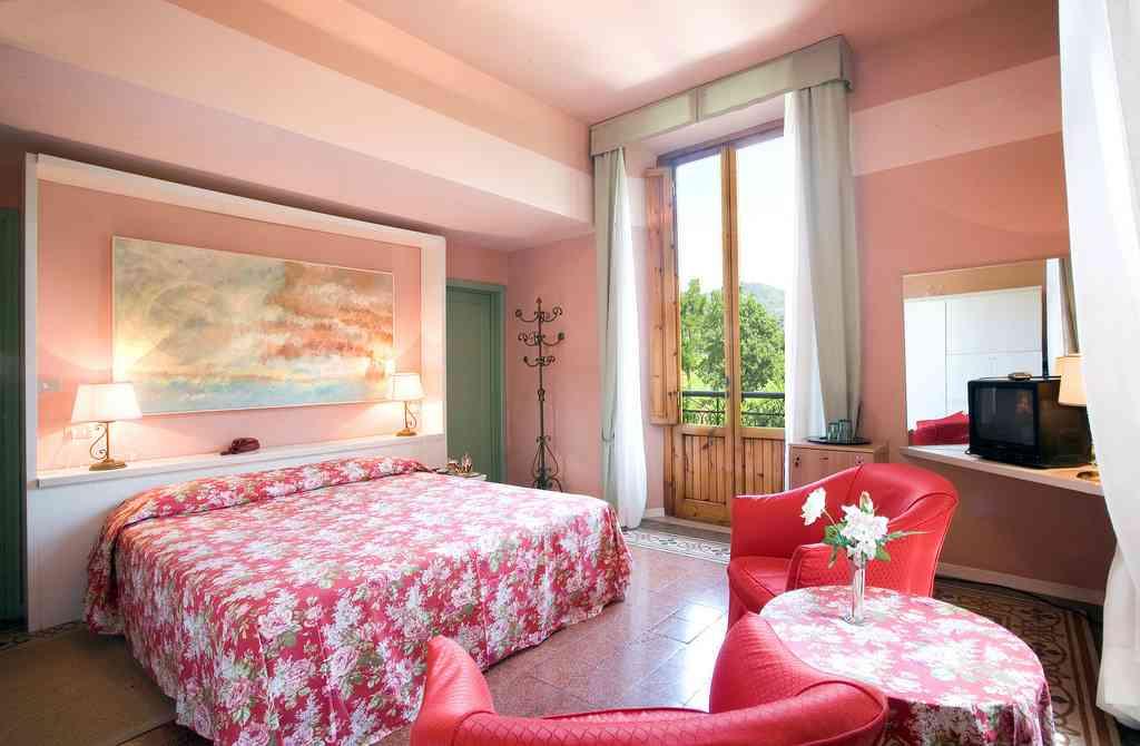 Fuente:  Hotel Montecatini Terme