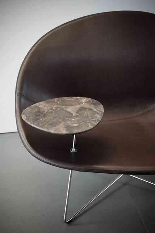 asiento con mesa