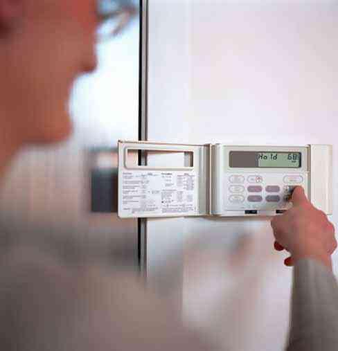 seguridad en los hogares