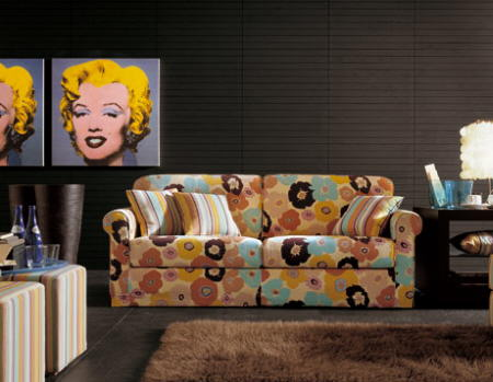 Pop Art My Home
