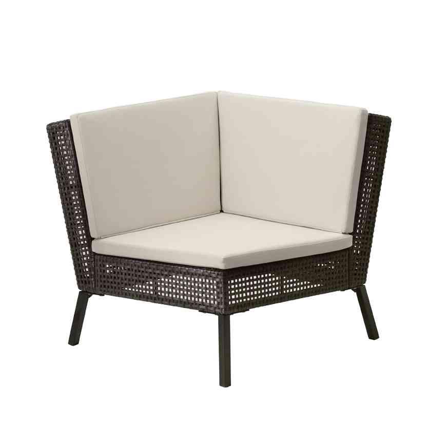 Ikea 2012 mobiliario de terraza for Sillones jardin ikea