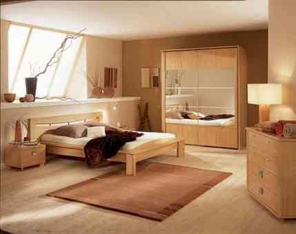 Dormitorios c lidos for Dormitorios colores calidos