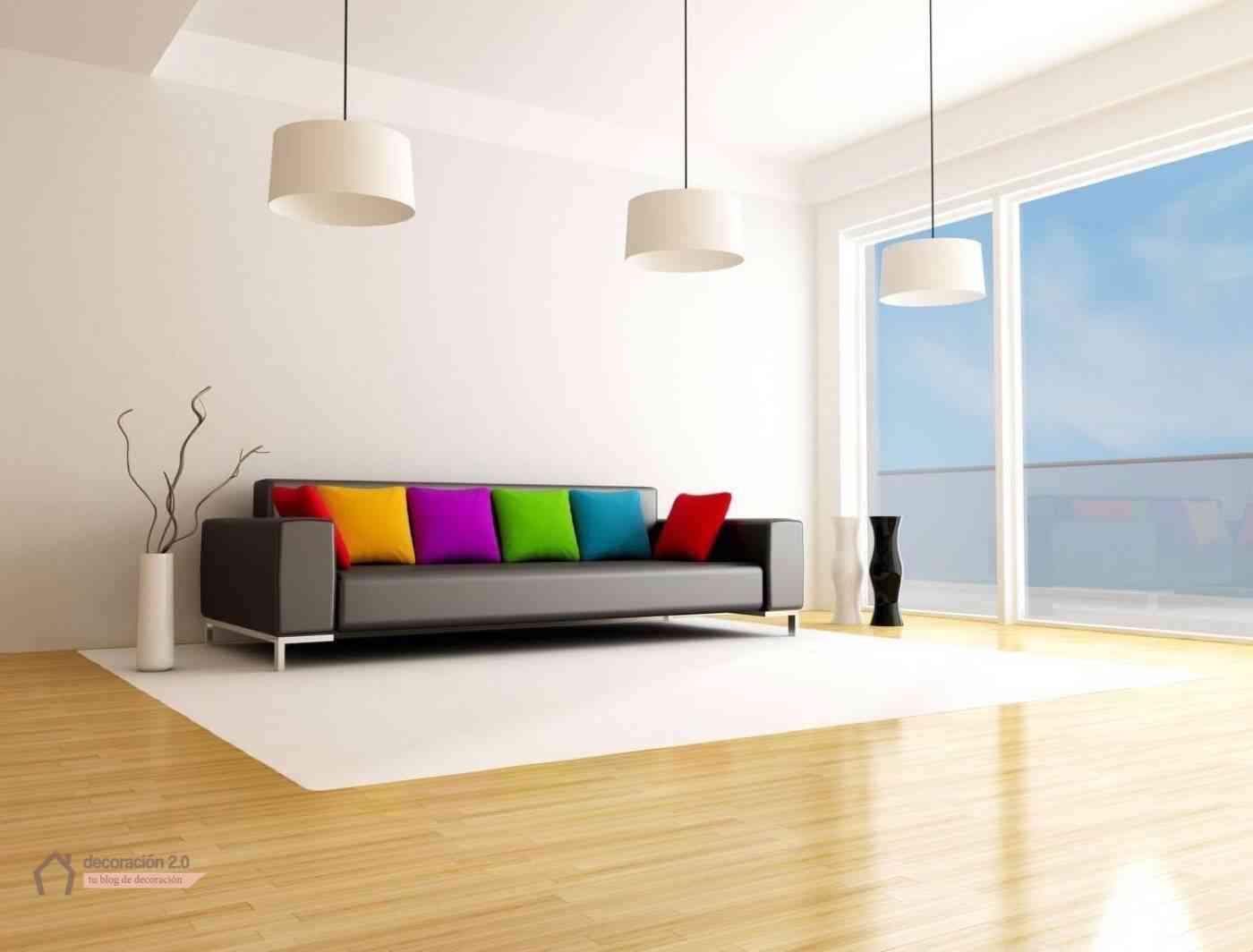 sofa moderno colores