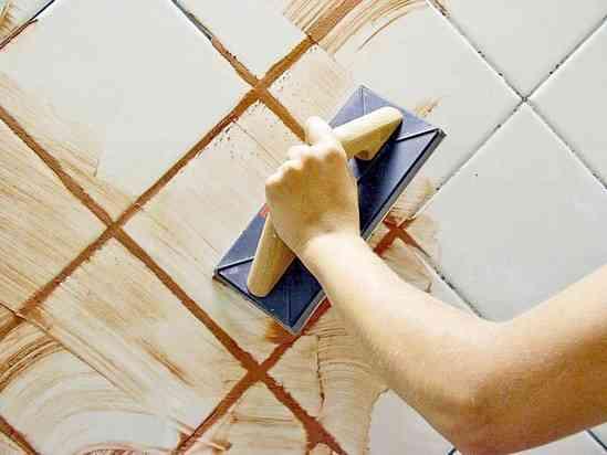 limpieza de azulejos