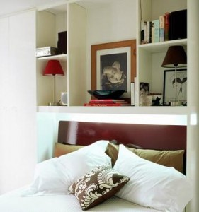 Tips for Decorating Small Rooms