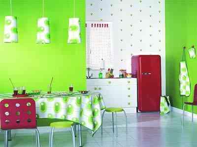 Verde en tu Cocina!