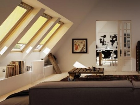 persinas velux climatiza tu hogar