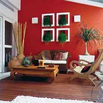 Ideas para decorar terrazas Como disenar una terraza
