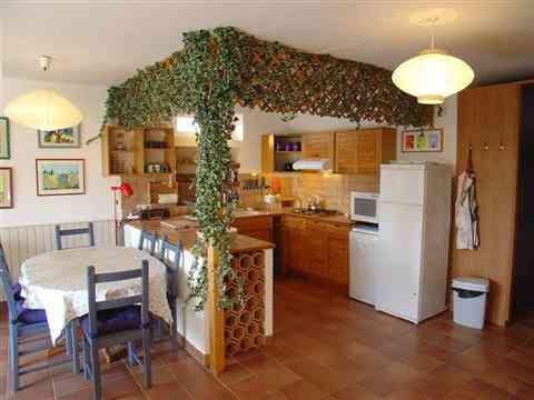 gabinete de cocina muy original