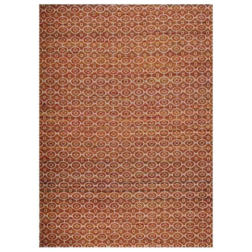 alfombras en verano - Alfombra de yute de Buykuki