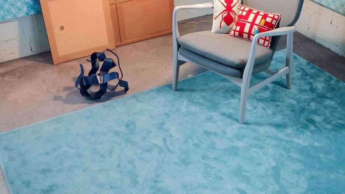 alfombras de verano antibacterianas