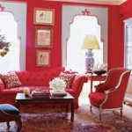 decoracion con rojo  (2)