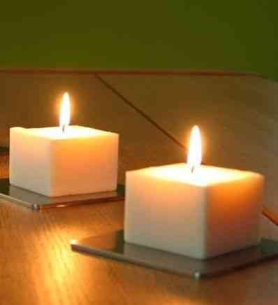 grandes delgadas cuadradas pequeas ante la variedad de velas que encontramos en el mercado solo tendremos que determinar cules sern las elegidas para