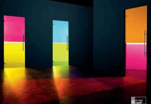Cristal decorativo para tus puertas - Cristales translucidos para puertas ...