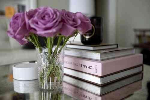 Decora con libros - Mesas de libro para salon ...
