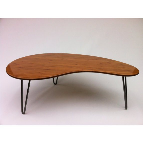 mesa clásica para el salón