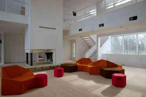 muebles modernos de lerival