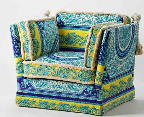 sofas versace