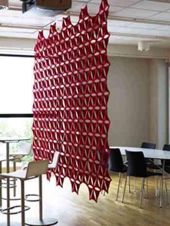 Divide tus espacios - Decoracion con biombos ...